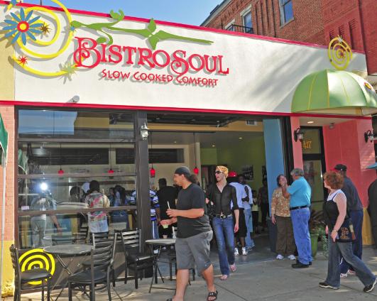 Bistro-Soul-opening