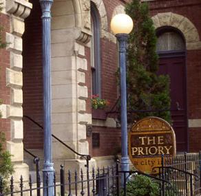 Priory-Hotel